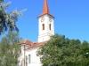 kostel sv. Aloise v Otnicích