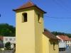 kaple sv. Anny v Milešovicích